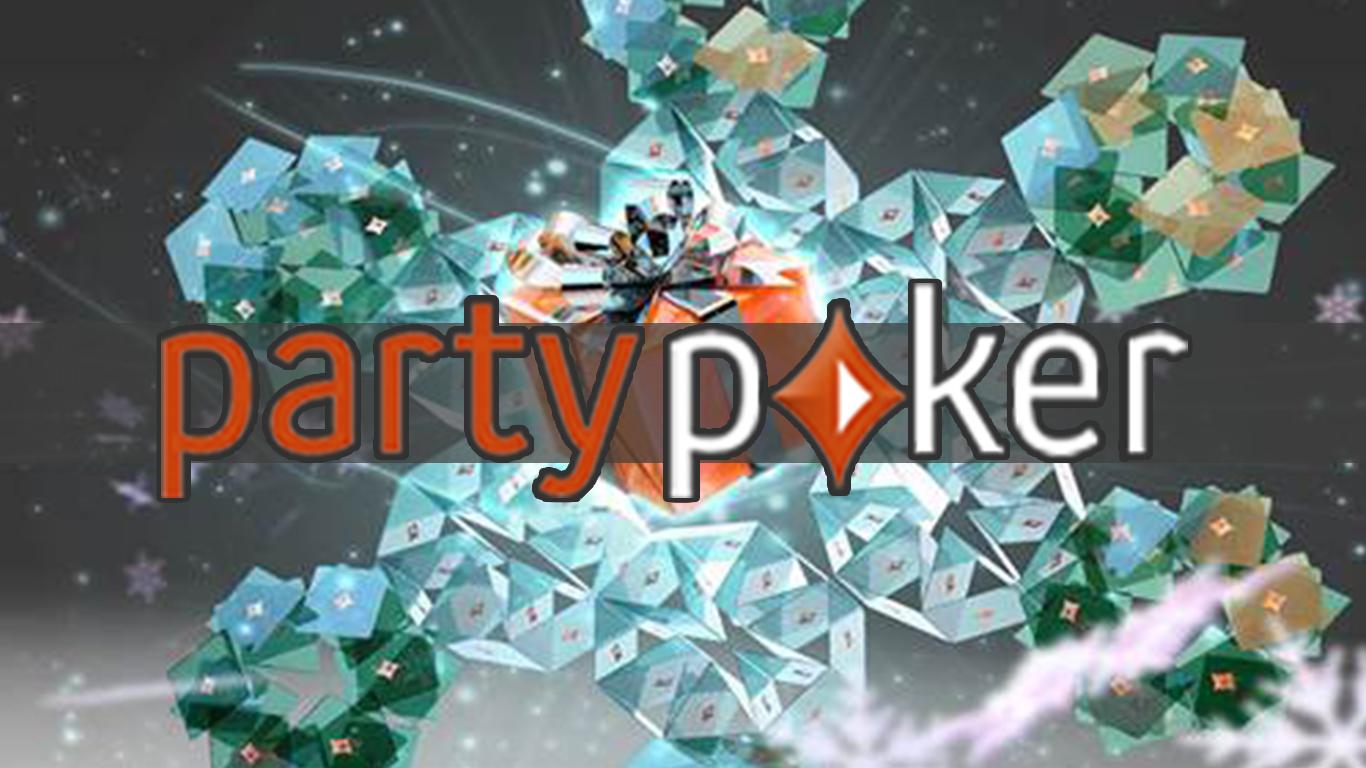 PartyPoker portable gaming