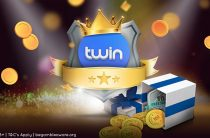 Twin Casino Review: The Best Online Casino