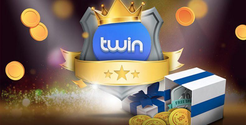 Ulasan Kasino Kembar: Kasino Online Terbaik
